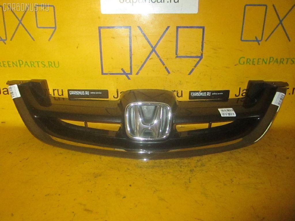 Решетка радиатора HONDA ODYSSEY RA8. Фото 8