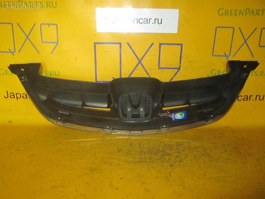 Решетка радиатора HONDA ODYSSEY RA8. Фото 9