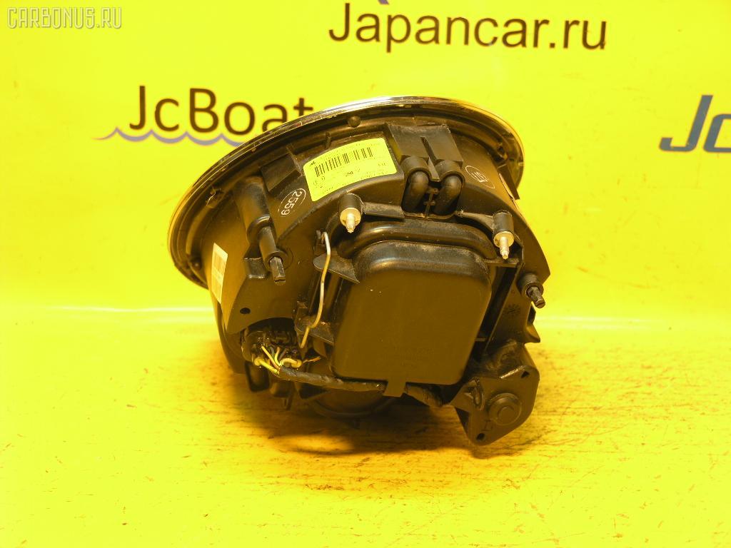 Фара MINI ONE R50-RA16 Фото 2