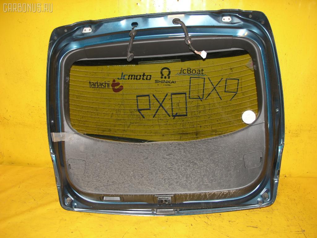 Дверь задняя MAZDA AXELA SPORT BKEP. Фото 2