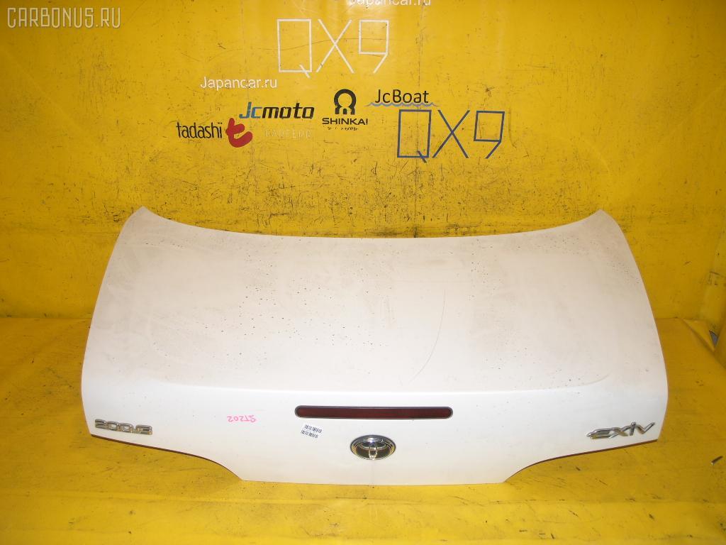 Крышка багажника TOYOTA CORONA EXIV ST202. Фото 1