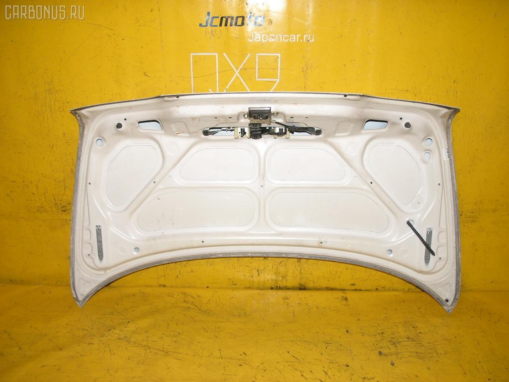 Крышка багажника TOYOTA CORONA EXIV ST202. Фото 2