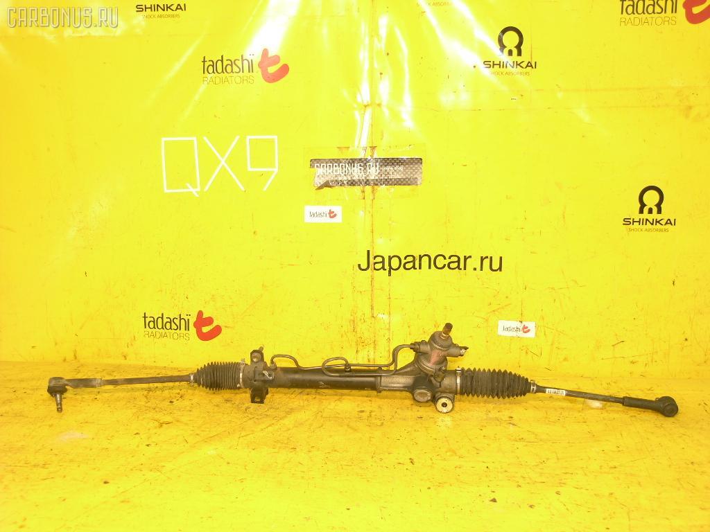 Рулевая рейка TOYOTA CORONA EXIV ST202 3S-FE. Фото 1
