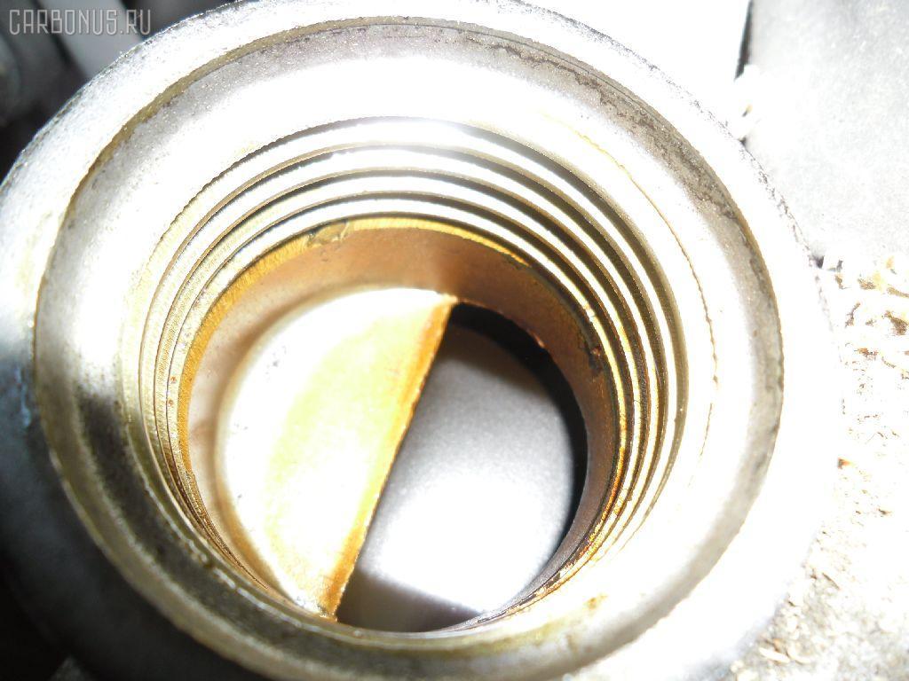 Двигатель TOYOTA VISTA SV41 3S-FE. Фото 5