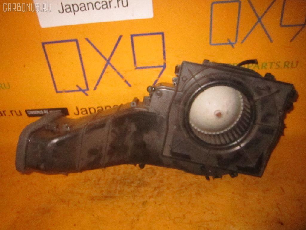 Мотор печки SUBARU IMPREZA WAGON GG3. Фото 5