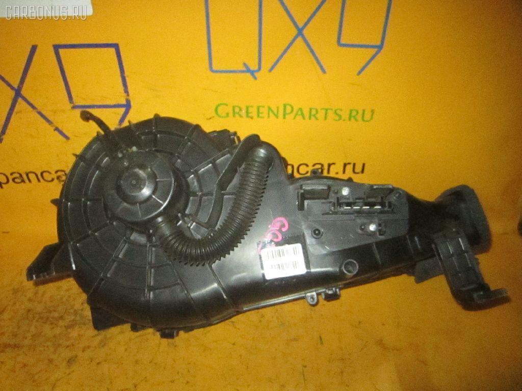 Мотор печки SUBARU IMPREZA WAGON GG3. Фото 6