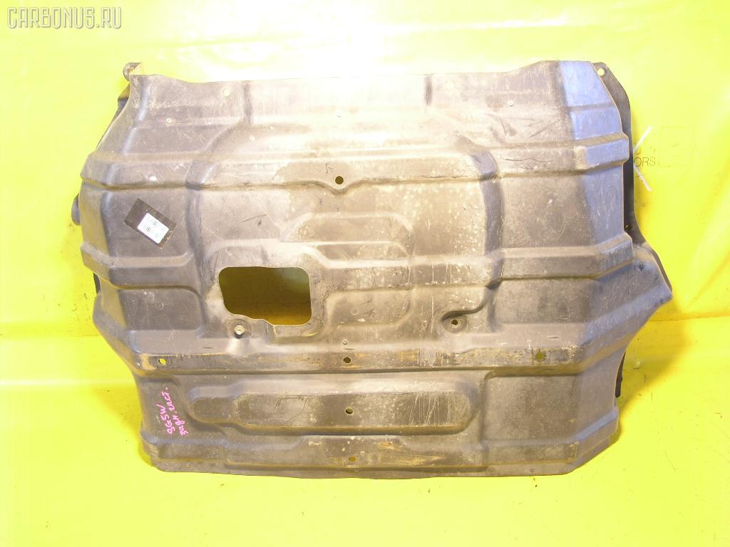 Защита двигателя MAZDA BONGO FRIENDEE SG5W J5-D
