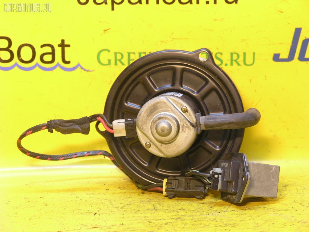 Мотор печки MAZDA BONGO FRIENDEE SG5W. Фото 1