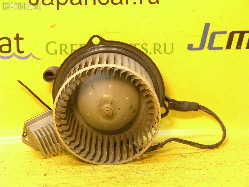 Мотор печки MAZDA BONGO FRIENDEE SG5W. Фото 2