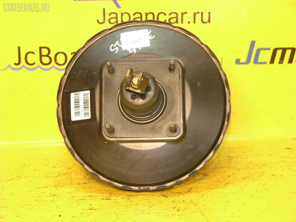 Главный тормозной цилиндр TOYOTA CALDINA ST191G 3S-FE. Фото 11