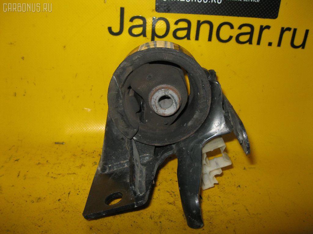 Подушка двигателя TOYOTA GAIA SXM10G 3S-FE. Фото 10