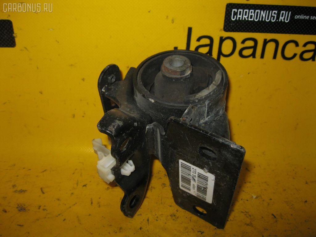 Подушка двигателя TOYOTA NADIA SXN10H 3S-FE. Фото 11