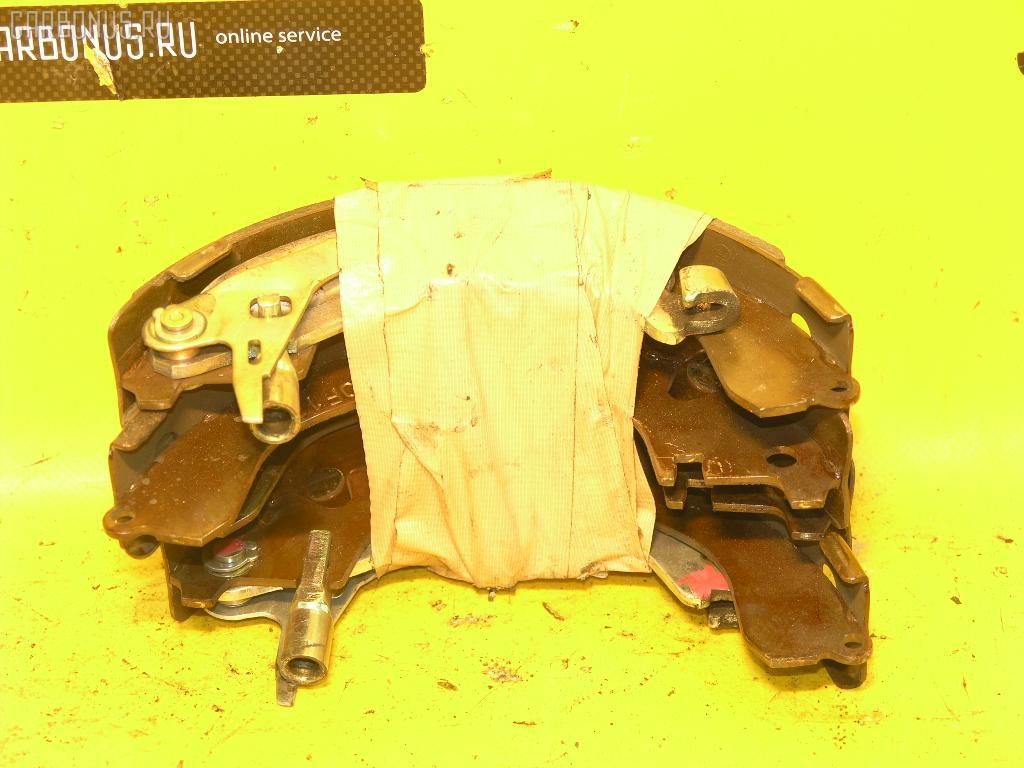 Тормозные колодки TOYOTA CORONA PREMIO ST210 3S-FSE. Фото 5