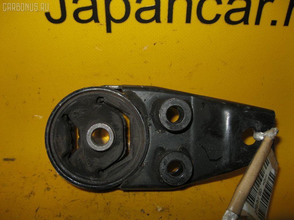 Подушка двигателя NISSAN CUBE AZ10 CGA3DE. Фото 2