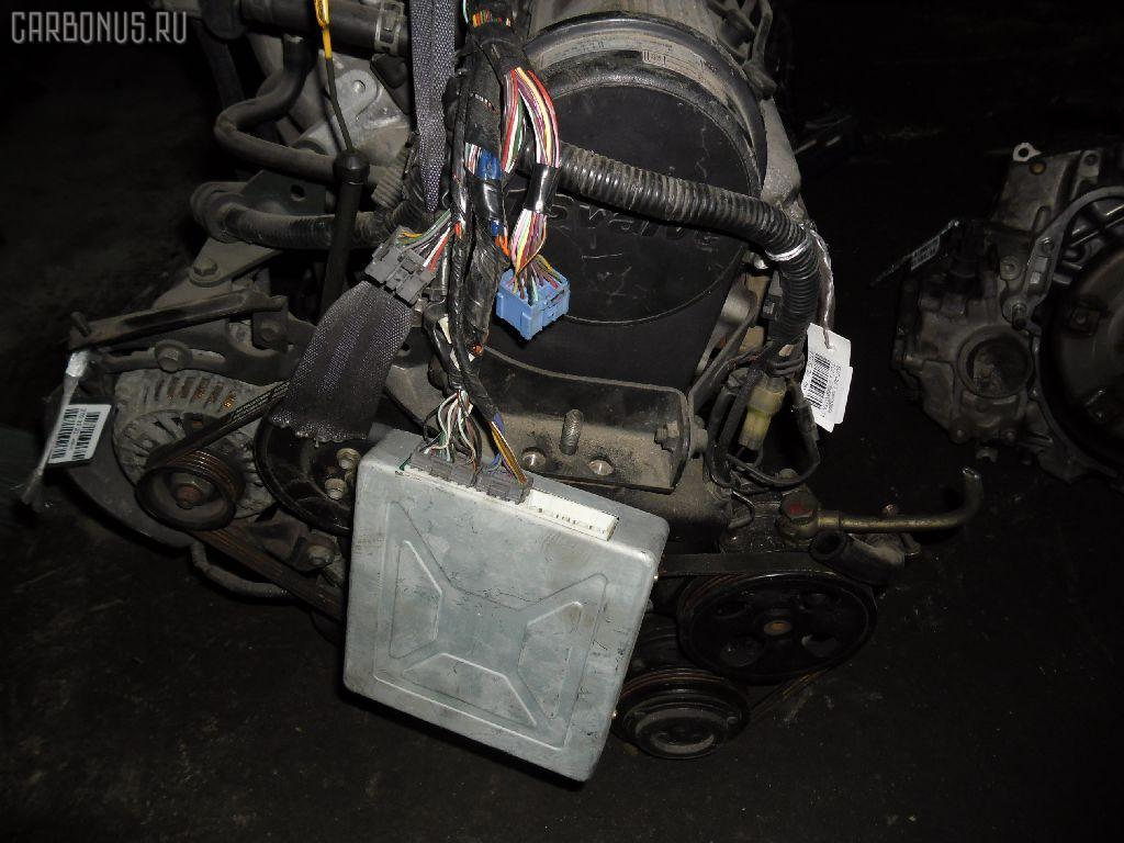Двигатель SUZUKI CULTUS CRESCENT GC21S G15A. Фото 3