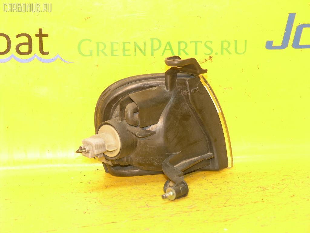 Поворотник к фаре SUZUKI CULTUS CRESCENT GC21S. Фото 2