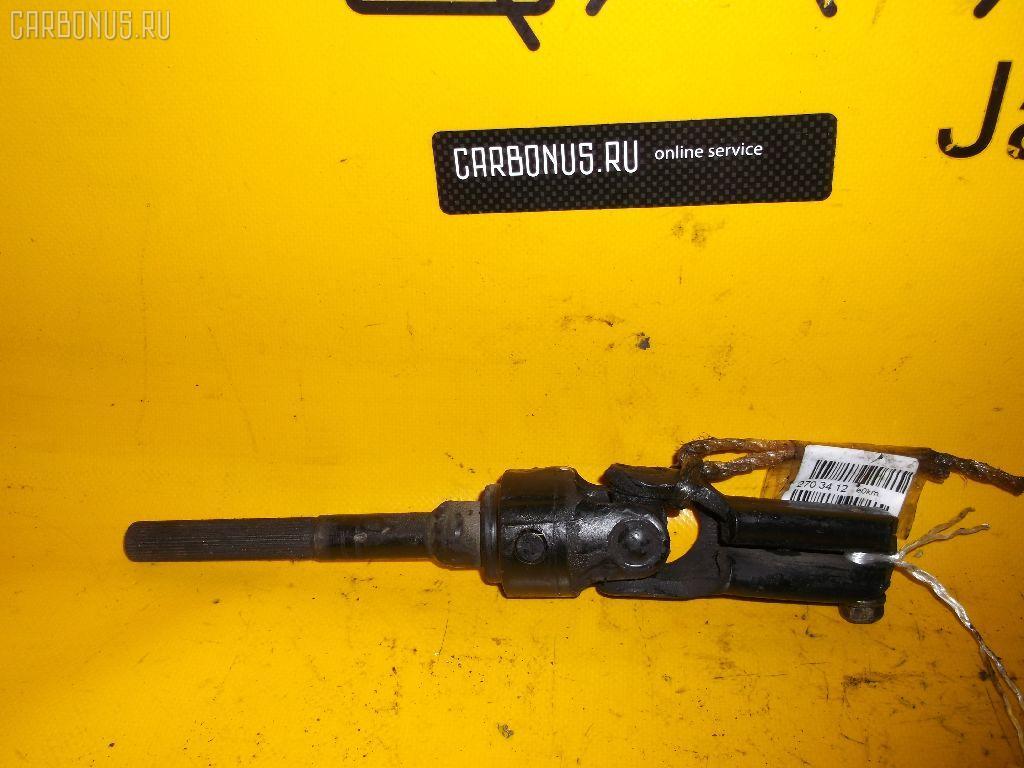 Рулевой карданчик TOYOTA CALDINA ST191G. Фото 5