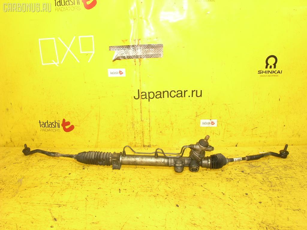 Рулевая рейка TOYOTA CORONA PREMIO AT211 7A-FE. Фото 4