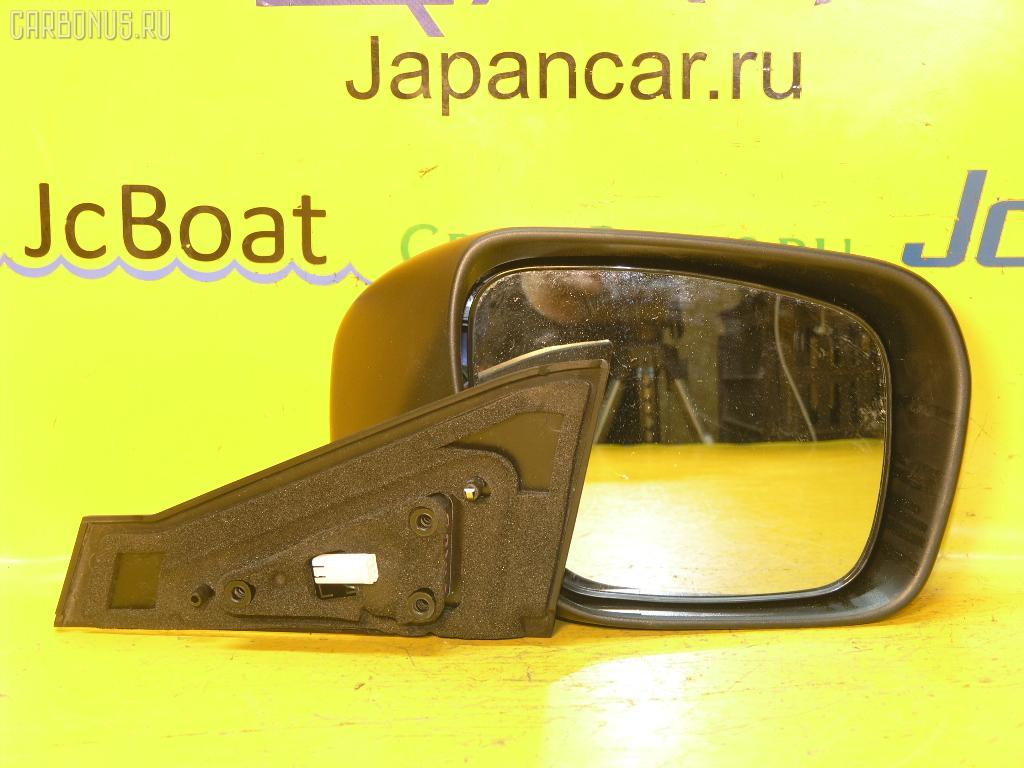 Зеркало двери боковой MAZDA PREMACY CREW. Фото 10