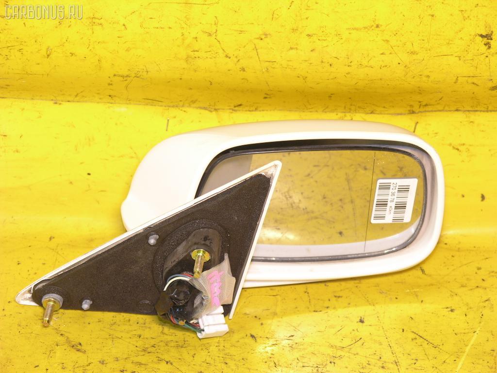Зеркало двери боковой TOYOTA CAMRY GRACIA WAGON SXV20W. Фото 1