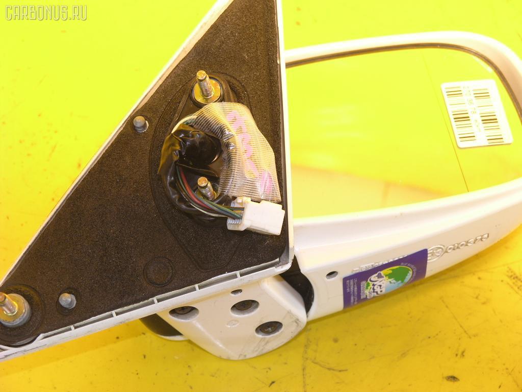Зеркало двери боковой TOYOTA CAMRY GRACIA WAGON SXV20W. Фото 3
