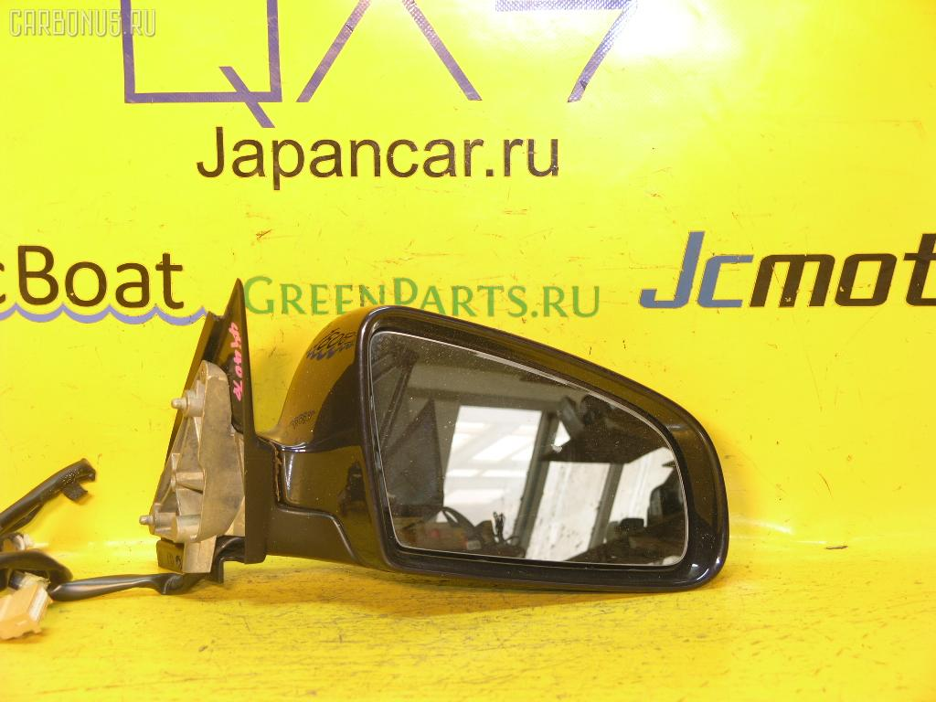 Зеркало двери боковой AUDI A4 8EBDV Фото 1