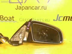 Зеркало двери боковой Audi A4 8EBDV Фото 3