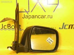 Зеркало двери боковой Toyota Noah AZR60G Фото 6