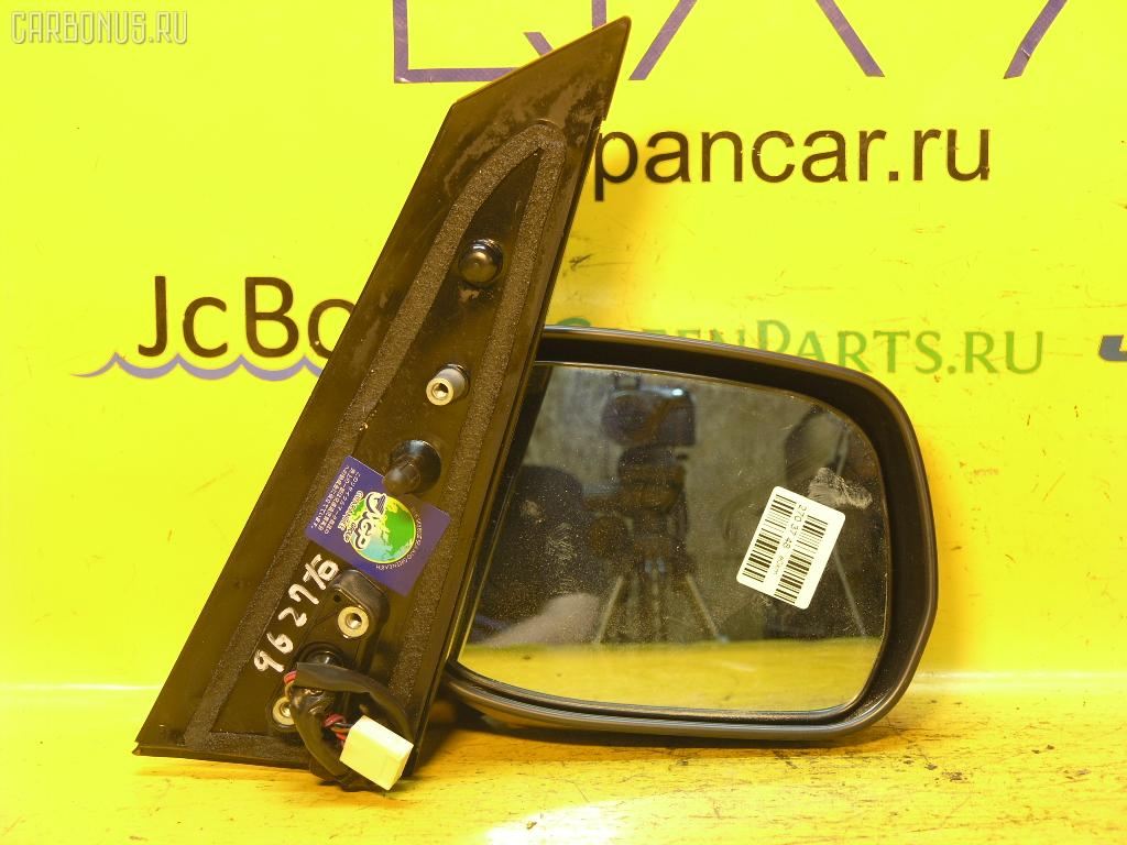 Зеркало двери боковой TOYOTA IPSUM ACM21W. Фото 10