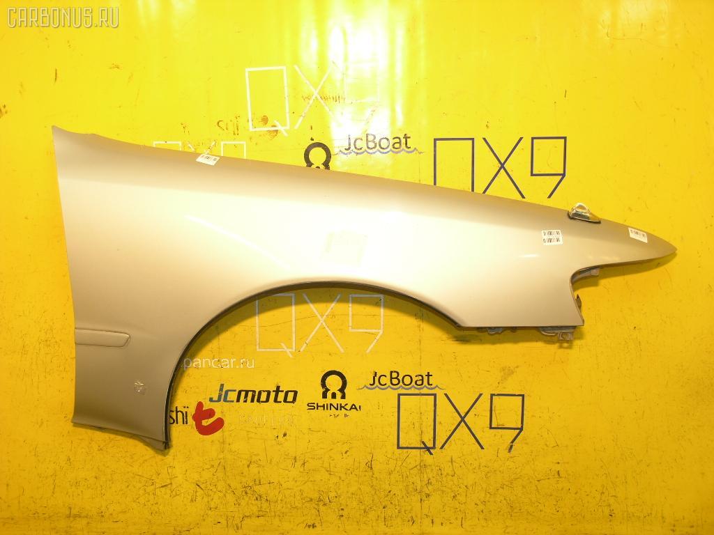 Крыло переднее TOYOTA CRESTA GX90. Фото 7