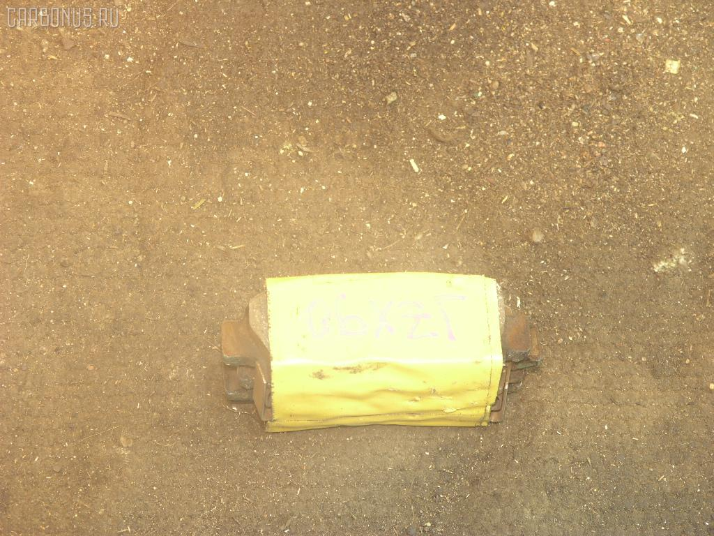 Тормозные колодки TOYOTA MARK II JZX90 1JZ-GE. Фото 4