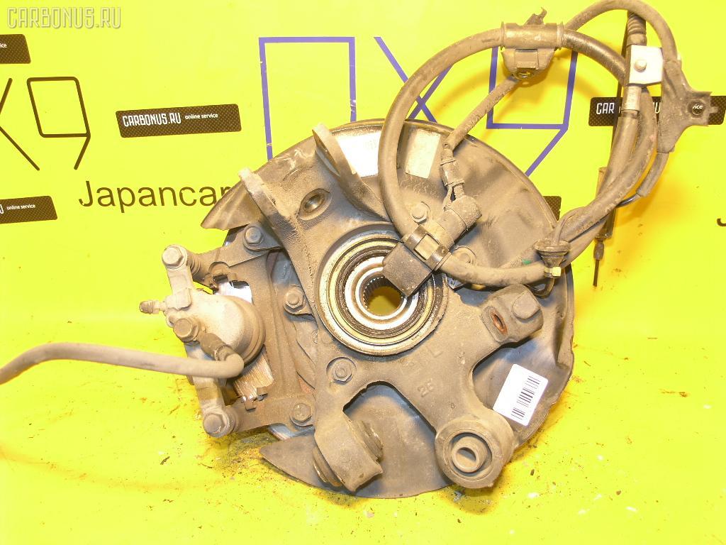 Ступица TOYOTA MARK II JZX90 1JZ-GE. Фото 7