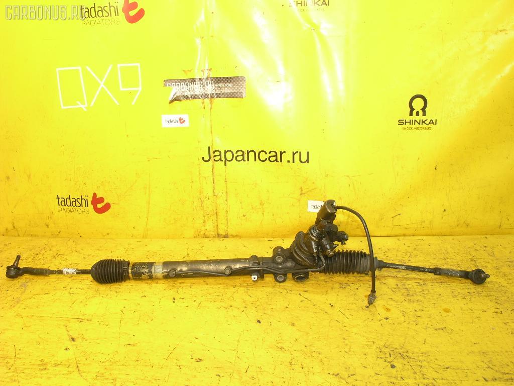 Рулевая рейка TOYOTA MARK II JZX90 1JZ-GE. Фото 5