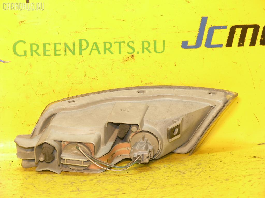Поворотник бамперный TOYOTA MARK II JZX90. Фото 2
