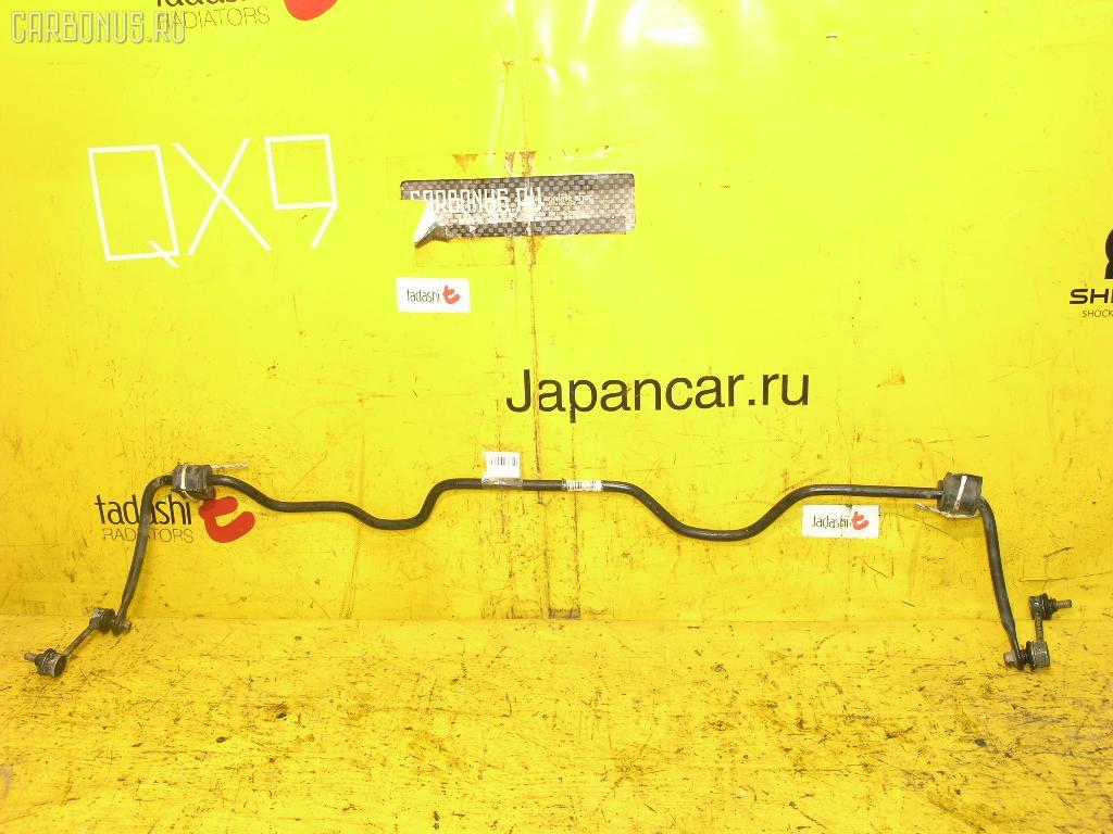 Стабилизатор TOYOTA CARINA AT211. Фото 1