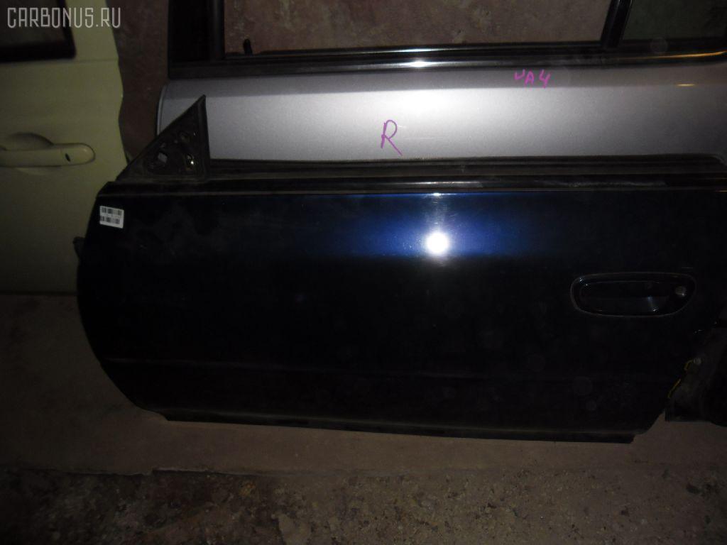 Дверь боковая SUBARU IMPREZA WAGON GF8. Фото 3