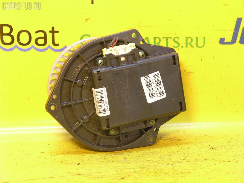 Мотор печки SUBARU IMPREZA WAGON GF8. Фото 3