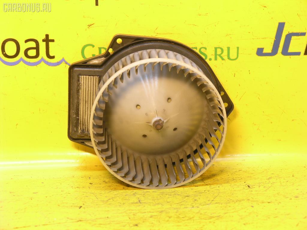 Мотор печки SUBARU IMPREZA WAGON GF8. Фото 4