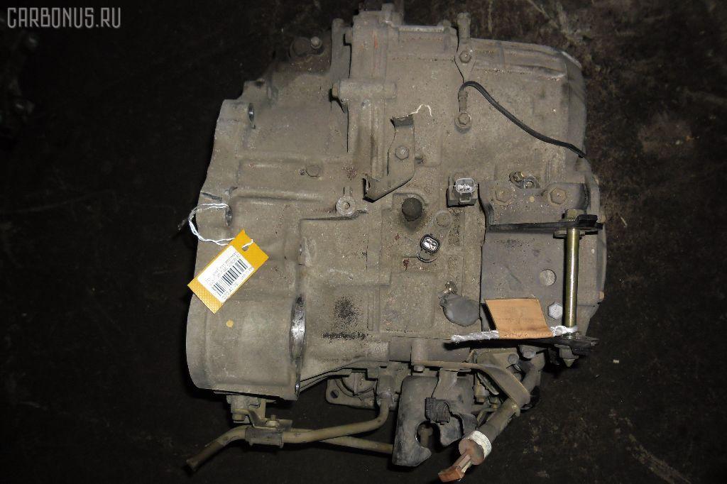 КПП автоматическая TOYOTA VISTA SV50 3S-FSE. Фото 4
