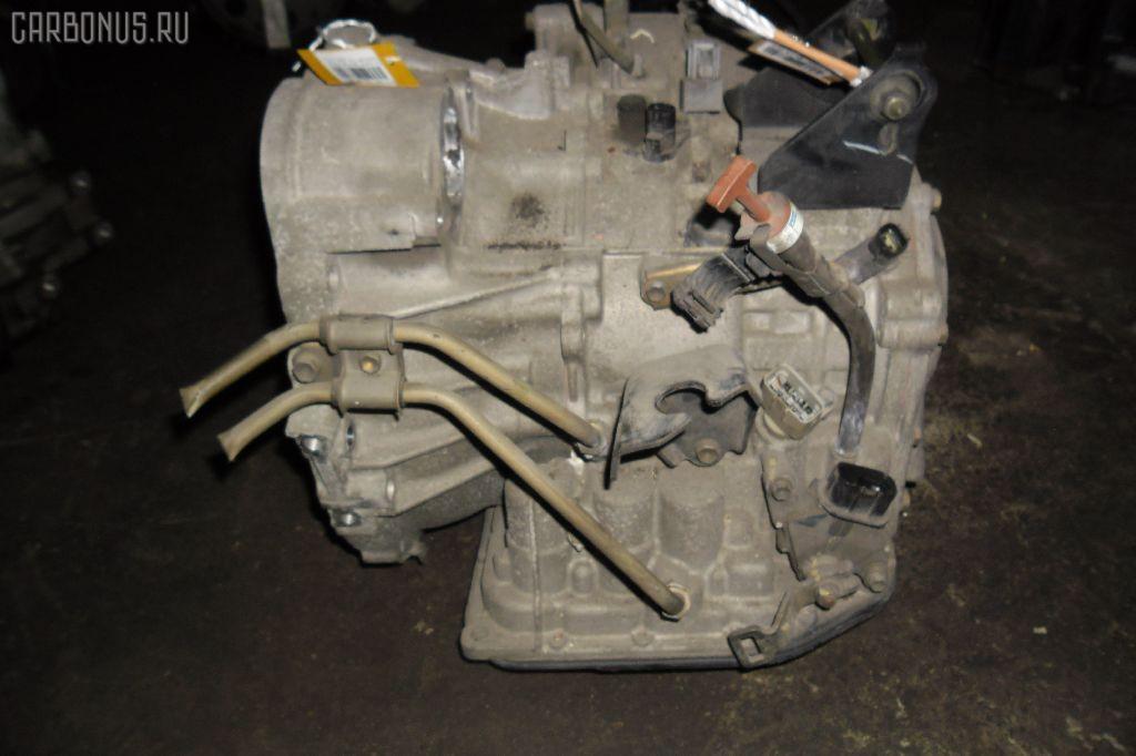 КПП автоматическая TOYOTA VISTA SV50 3S-FSE. Фото 5