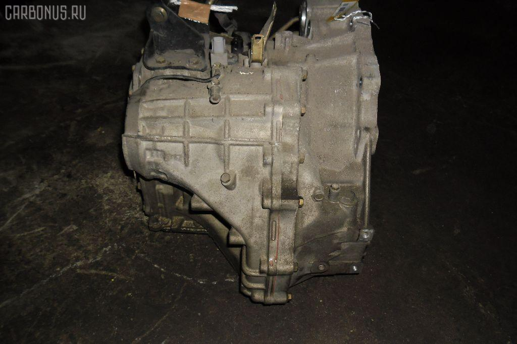 КПП автоматическая TOYOTA VISTA SV50 3S-FSE. Фото 7