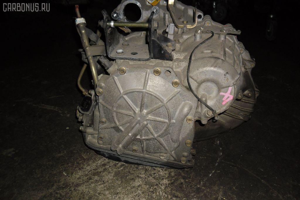 КПП автоматическая TOYOTA VISTA SV50 3S-FSE. Фото 8