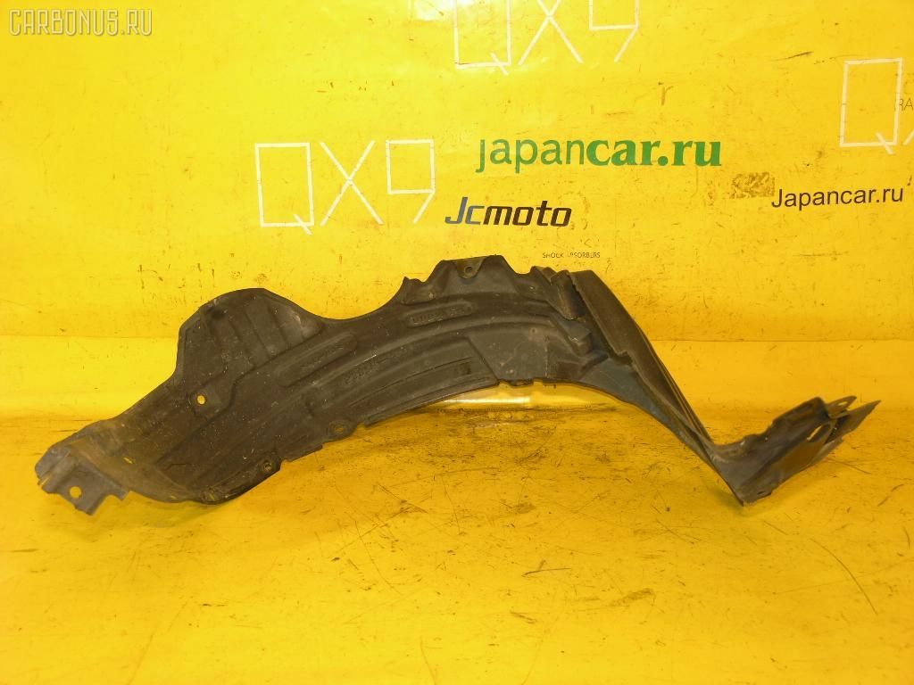 Подкрылок TOYOTA FUNCARGO NCP20 2NZ-FE. Фото 7