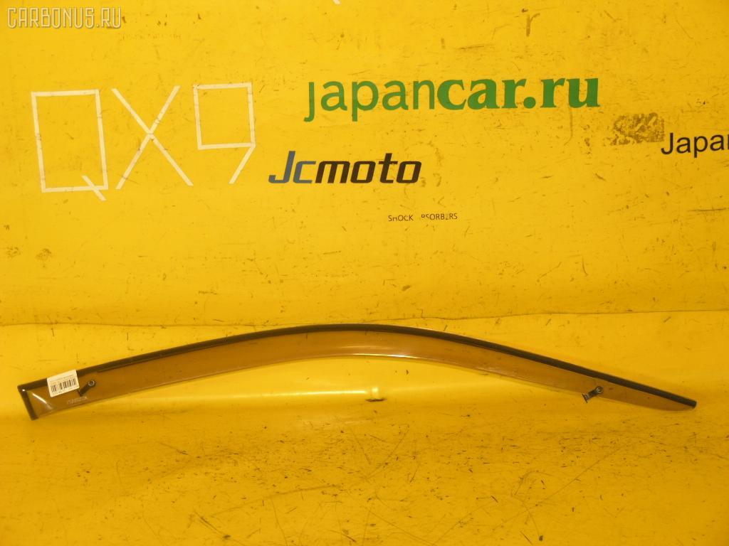 Ветровик TOYOTA CRESTA GX90. Фото 2