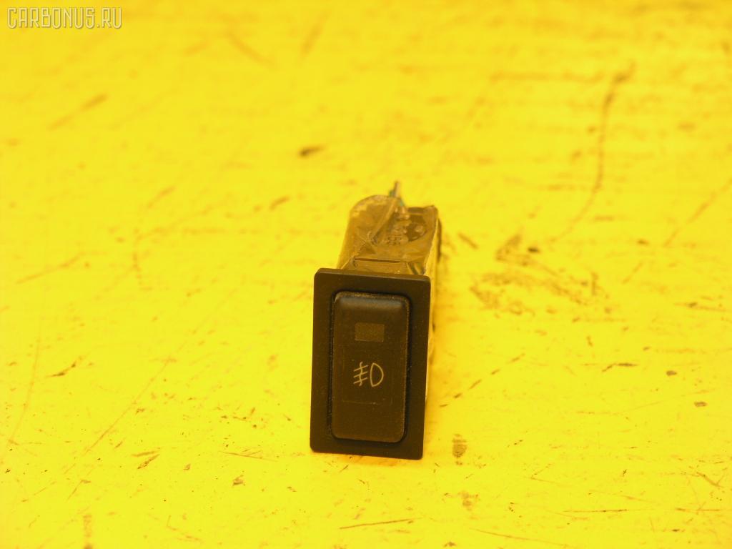 Кнопка TOYOTA GAIA SXM10G. Фото 1