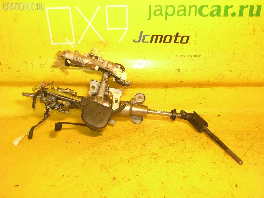 Рулевая колонка TOYOTA MARK II JZX100. Фото 10