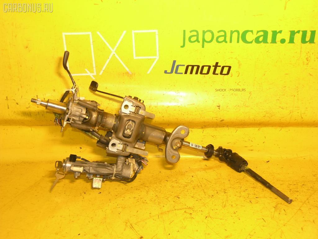 Рулевая колонка TOYOTA MARK II JZX100. Фото 11
