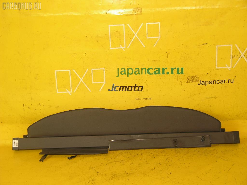 Шторка багажника TOYOTA CALDINA ST210G. Фото 4