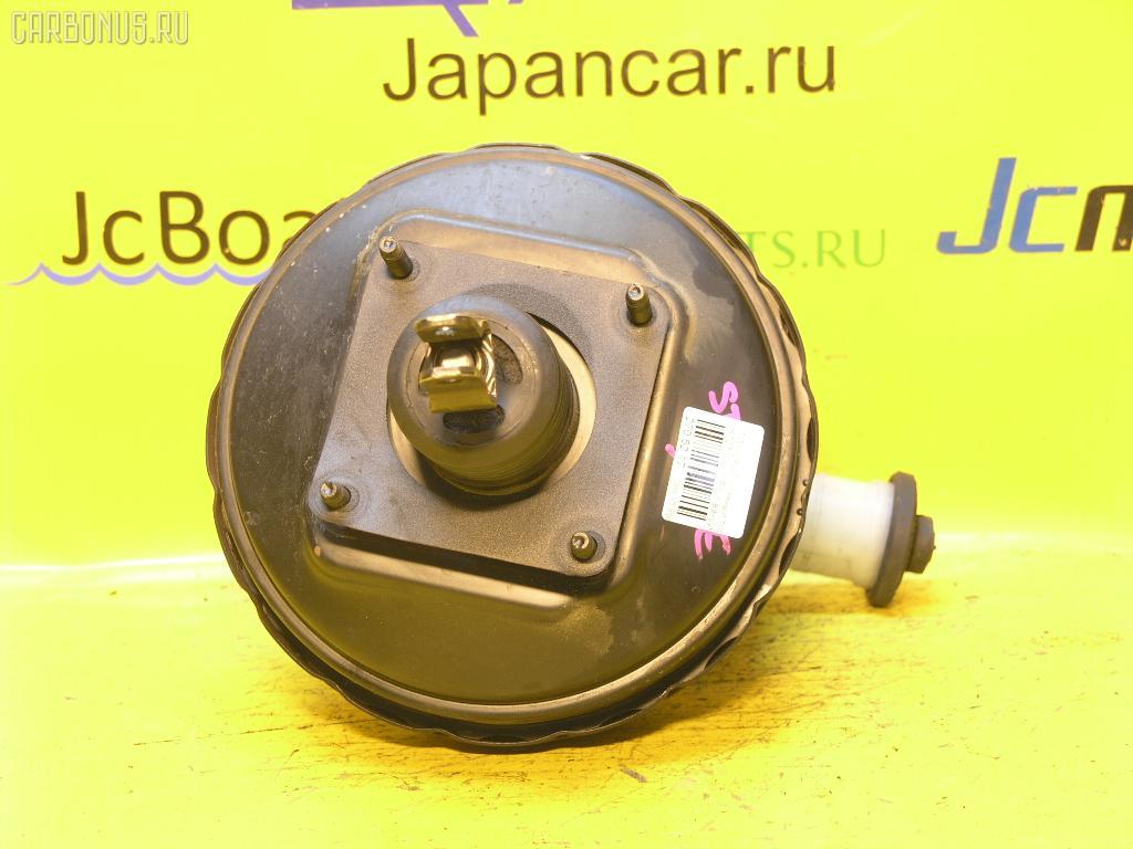 Главный тормозной цилиндр TOYOTA CALDINA ST210G 3S-FE. Фото 8