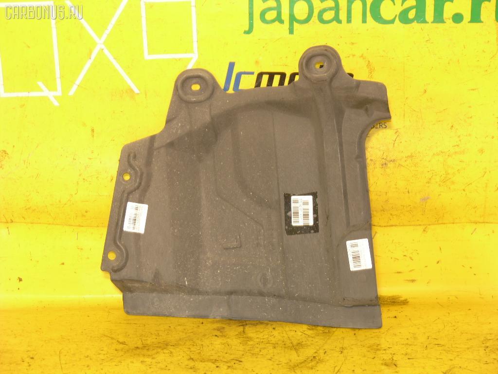 Защита двигателя NISSAN TEANA PJ31 VQ35DE